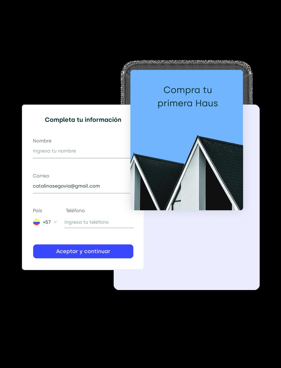Adquisición y verificación de usuariosP