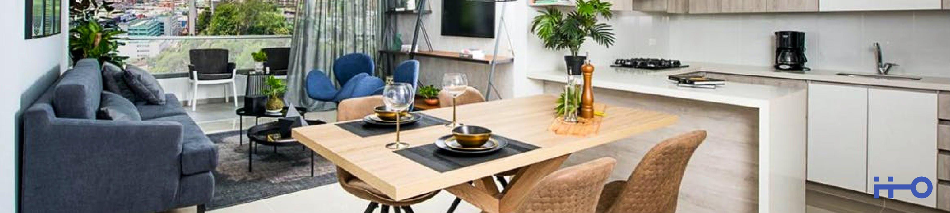 Razones por las que deberías comprar vivienda en El Poblado
