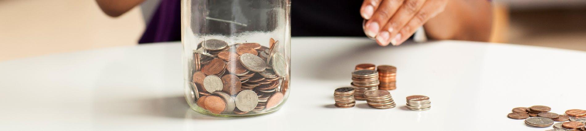 Tips de ahorro para la cuota inicial de una casa