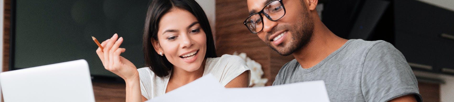 Cómo comprar vivienda en pareja