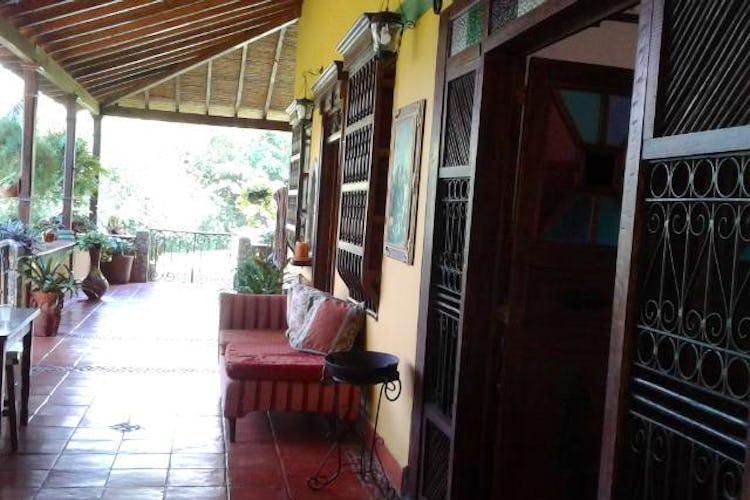 Foto 3 de Finca Recreativa en V. Pie Cuesta, San Jerónimo