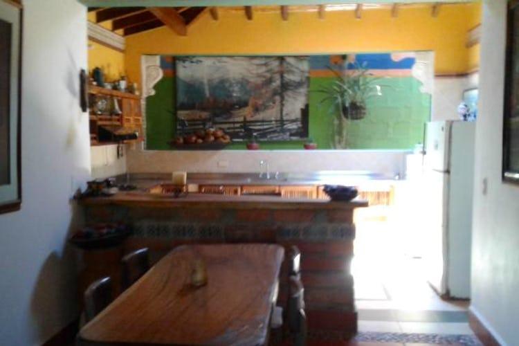 Foto 5 de Finca Recreativa en V. Pie Cuesta, San Jerónimo