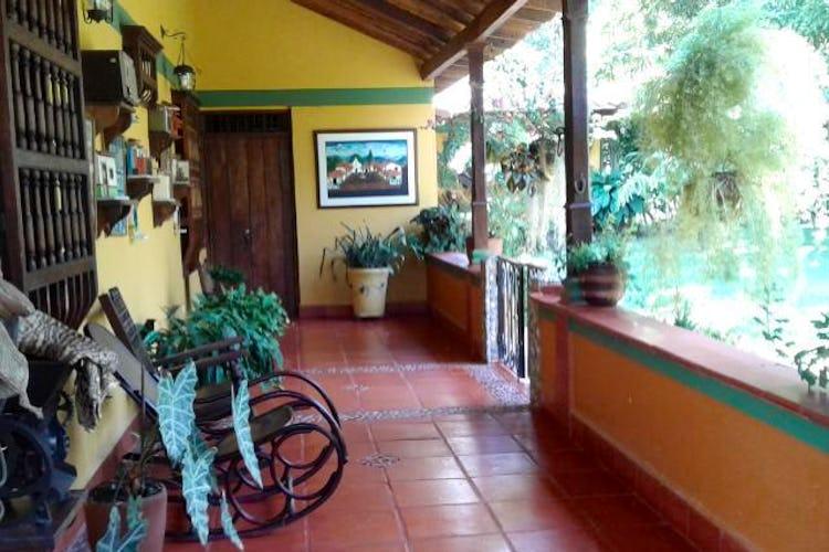 Foto 15 de Finca Recreativa en V. Pie Cuesta, San Jerónimo