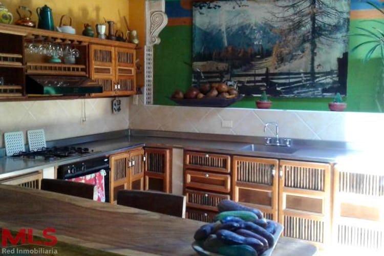 Foto 16 de Finca Recreativa en V. Pie Cuesta, San Jerónimo