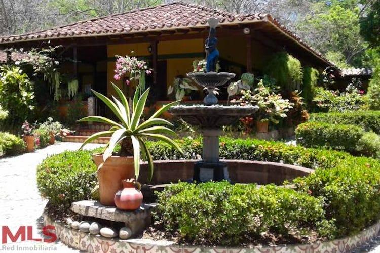 Foto 18 de Finca Recreativa en V. Pie Cuesta, San Jerónimo