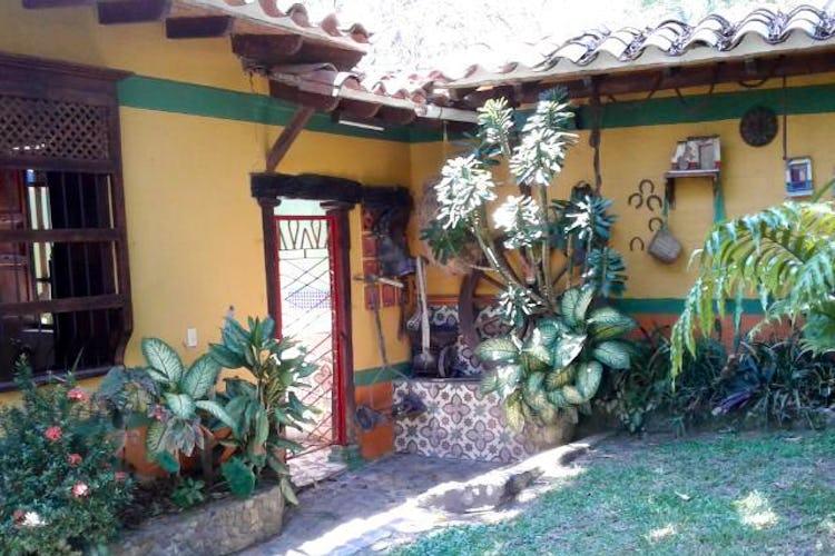 Foto 21 de Finca Recreativa en V. Pie Cuesta, San Jerónimo