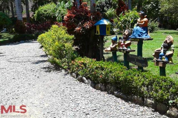 Foto 26 de Finca Recreativa en V. Pie Cuesta, San Jerónimo