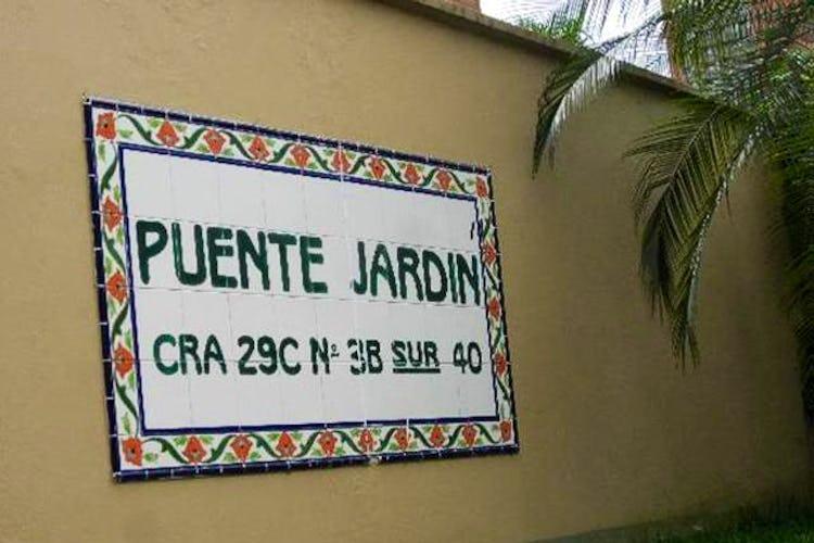Foto 34 de Puente Jardin