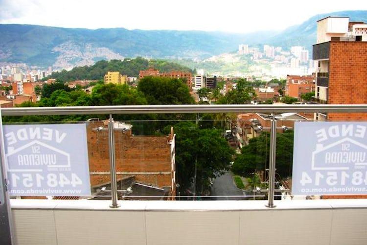 Foto 13 de Apartamento en Rosales, Medellín