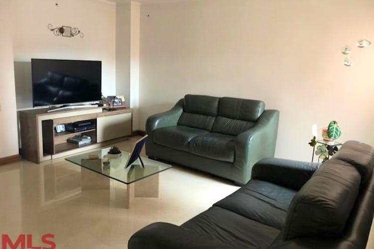 Portada Apartamento en Laureles-Conquistadores, con 3 Alcobas - 156 mt2.