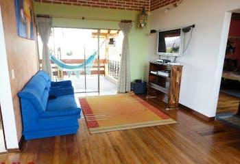 Casa en V. El Rosal-Rionegro, con 8 Habitaciones - 400 mt2.