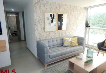 Aluna, Apartamento en venta en Las Antillas 68m² con Piscina...