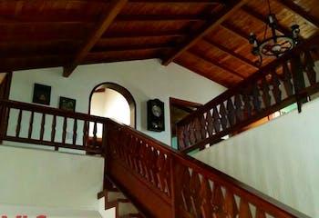 Casa en Rionegro-San Antonio de Pereira, con 4 Habitaciones - 120 mt2.