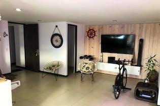 Apartamento en Envigado-Loma de Las Brujas, con 3 Alcobas - 107 mt2.