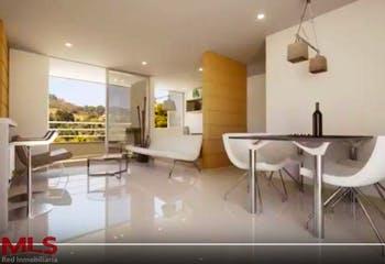 Mazzaro, Apartamento en venta en Cañaveralejo de 62m² con Piscina...