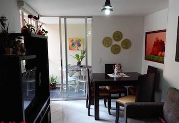 Sacramento, Apartamento en venta en Virgen Del Carmen, 71m²
