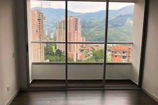 Apartamento, Itagui, Suramerica, Rivera de Suramérica, con 3 habitaciones- 72,8m2-
