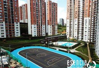Conjunto Puerta Madera, Apartamento en venta 60m² con Gimnasio...