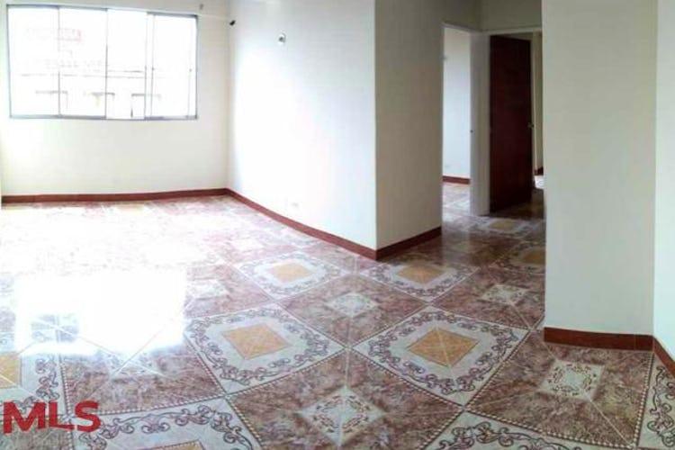 Portada Apartamento en Itagüí-Asturias, con 3 Habitaciones -64 mt2.