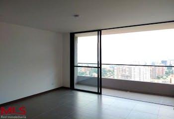 Biocity, Apartamento en venta en Loma Del Escobero de 2 habitaciones