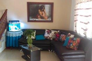 30 Plus, Casa en venta en Aliadas Del Sur, 135m²