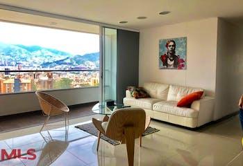Cumbres Condominio, Apartamento en venta en Loma De Cumbres de 3 alcobas