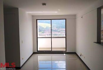Ceiba del Norte, Apartamento en venta en Niquía de 66m² con Gimnasio...