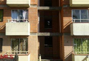 Mirador de San Francisco, Apartamento en venta en Ditaires de 60m²