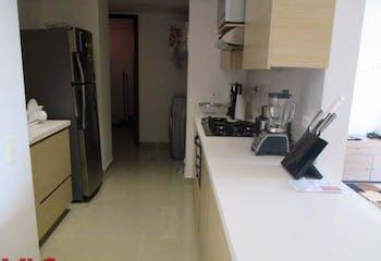 Prestige, Apartamento en venta en El Trapiche 107m² con Bbq...