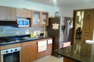 Odonata, Apartamento en venta en Las Lomitas de 3 habitaciones
