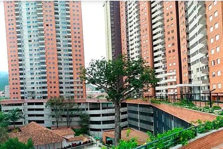 Portada Apartamento en bello, con 3 habitaciones-70.52mt2