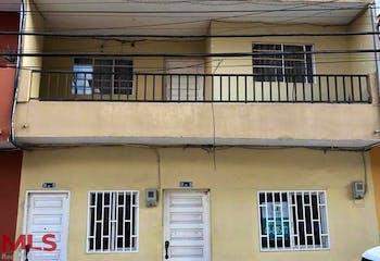 Lote Residencial en Villa Capri-Caldas, con 169 mt2.