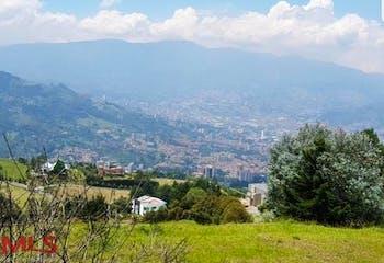 Villas de la Candelaria, Lote en venta en Mesa de 3840m²