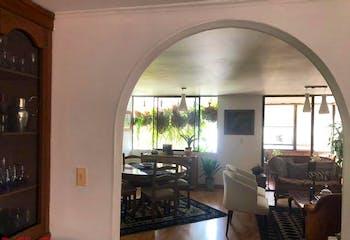 Torres De Niza, Apartamento en venta en La Tomatera 128m²