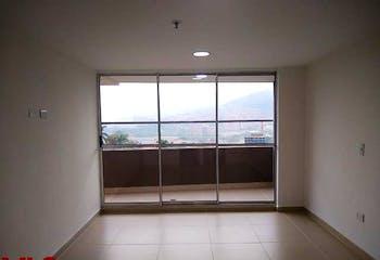 Apartamento en venta en Santa Ana de 68m² con Piscina...