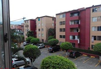 Doña Maria Del Sur, Apartamento en venta en Simón Bolívar 62m² con Bbq...