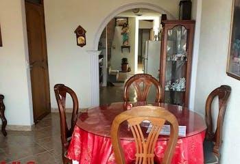 Apartamento en venta en La Magnolia de 3 hab.