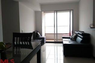 Plaza Arrayanes, Apartamento en venta en Samaria de 3 habitaciones
