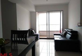 Plaza Arrayanes, Apartamento en venta en Samaria, 67m²