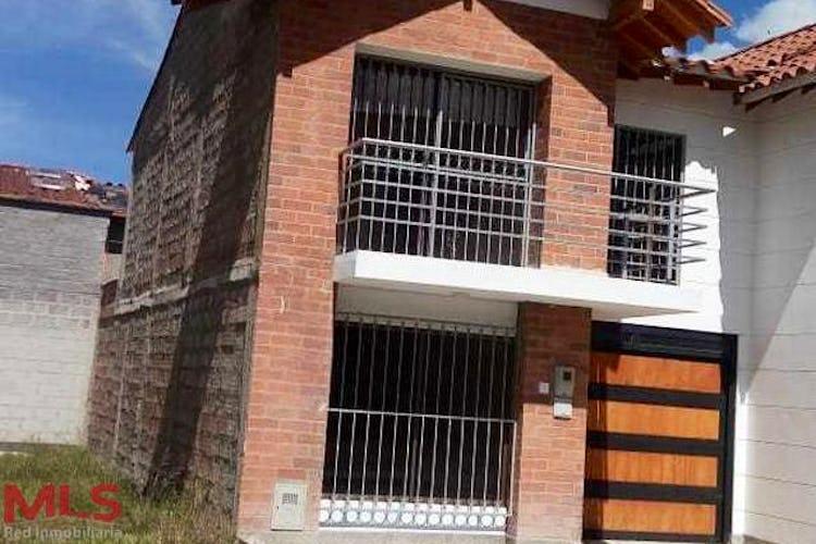 Portada Casa en Corredor San Antonio - La Ceja (La Ceja), La Ceja