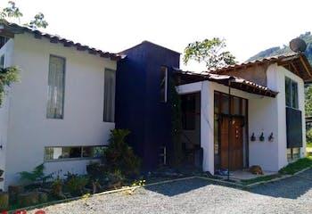 Casa en venta en La Tablaza, 208m²