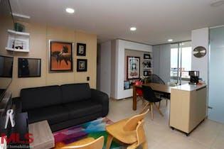 Entre Hojas, Apartamento en venta en Ditaires 66m² con Gimnasio...