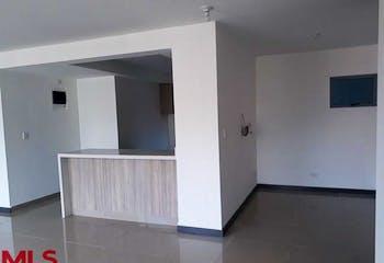 Bissó, Apartamento en venta en Loma De Los Bernal con acceso a Piscina