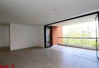Milá, Apartamento en venta en Las Lomas 163m² con Zonas húmedas...