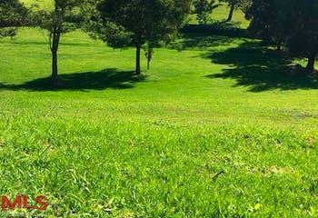 Montecapiro, Lote en venta en Guamito de 2563m²