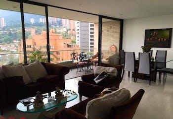 Trivento, Apartamento en venta en San Lucas de 4 habitaciones