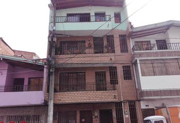 Apartamento en venta en Centro de 3 alcobas