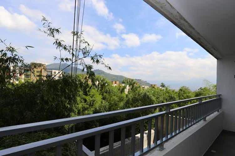 Portada Apartamento en Pueblo Viejo, La Estrella, 3 Habitaciones- 88m2.