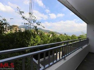 Moratto, apartamento en venta en La Ferrería, La Estrella