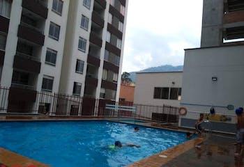 Altobelo, Apartamento en venta en Santa Ana 60m² con Bbq...